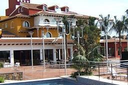 Oferta Viaje Hotel Hotel Villa Marisol en Calpe