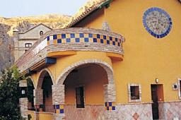 Oferta Viaje Hotel Hotel Complejo Turístico Rural La Garganta en Ardales