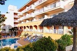Oferta Viaje Hotel Hotel Valentin Park Apartamentos en Paguera