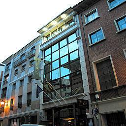 Oferta Viaje Hotel Hotel Teruel Plaza en Teruel