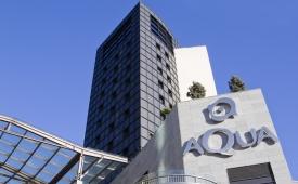 Oferta Viaje Hotel Hotel Ilunion Aqua 3 en Valencia