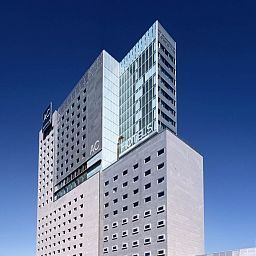 Oferta Viaje Hotel Hotel AC Barcelona Forum en Barcelona