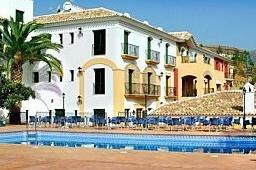 Oferta Viaje Hotel Hotel Huerta de las Palomas en Priego de Córdoba