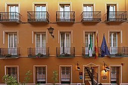 Oferta Viaje Hotel Hotel Cervantes Hotel en Sevilla