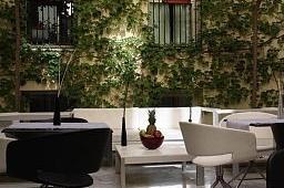 Oferta Viaje Hotel Hotel Petit Palace Santa Cruz en Sevilla
