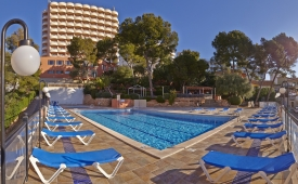 Oferta Viaje Hotel Hotel Blue Bay en Palma de Mallorca