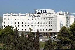 Oferta Viaje Hotel Hotel SH Florazar en Massalfassar
