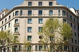 Oferta Viaje Hotel Hotel Barcelona Center en Barcelona