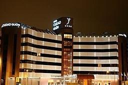 Oferta Viaje Hotel Hotel Silken Ciudad Gijón en Gijón