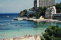 Oferta Viaje Hotel Hotel Intertur Hawaii Mallorca en Illetas