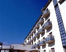 Oferta Viaje Hotel Hotel Victoria Balneari Termes Hotel en Caldes de Montbui