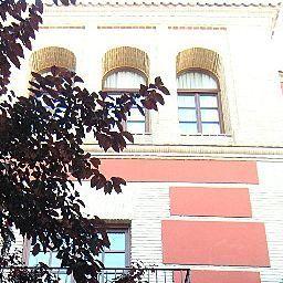 Oferta Viaje Hotel Hotel Fontecruz Toledo en Toledo