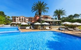 Oferta Viaje Hotel Hotel Sallés Cala del Pi & Spa en Platja d`Aro