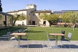 Oferta Viaje Hotel Hotel Moli Del Mig Restaurante en Torroella de Montgrí