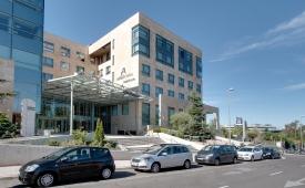 Oferta Viaje Hotel Hotel Rafaelhoteles Madrid Norte en Alcobendas