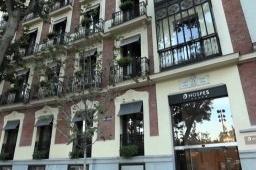 Oferta Viaje Hotel Hotel Hospes Puerta de Alcalá en Madrid