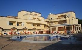Oferta Viaje Hotel Hotel Apartamentos Caños de Meca en Los Caños de Meca