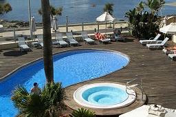 Oferta Viaje Hotel Hotel Marina Luz en Palma de Mallorca