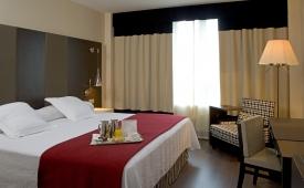 Oferta Viaje Hotel Hotel NH Valladolid Bálago en Valladolid