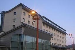 Oferta Viaje Hotel Hotel Gran Termes La Collada en Toses