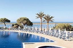 Oferta Viaje Hotel Hotel Garden Playanatural & Spa en Cartaya