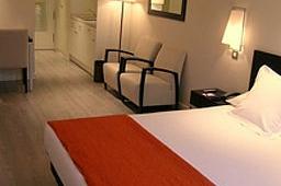 Oferta Viaje Hotel Hotel Suites Viena en Madrid