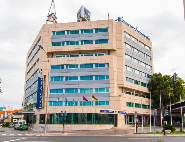 Oferta Viaje Hotel Hotel Rosavictoria en Murcia