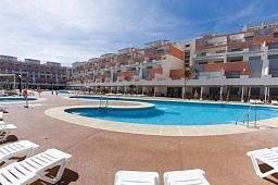 Oferta Viaje Hotel Hotel Marina Rey Aparthotel en Vera