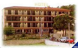 Oferta Viaje Hotel Hotel Mora en Mora de Rubielos
