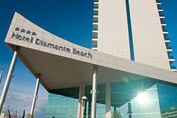 Oferta Viaje Hotel Hotel AR Diamante Beach Spa en Calpe