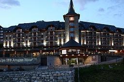 Oferta Viaje Hotel Hotel & Spa Aragon Hills en El Formigal