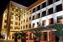 Oferta Viaje Hotel Hotel Las Artes en Pinto