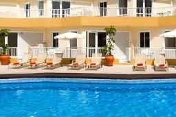 Oferta Viaje Hotel Hotel Checkin Bungalows Atlantida en Arona-Los Cristianos