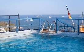 Oferta Viaje Hotel Hotel Don Quijote en Eivissa