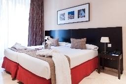Oferta Viaje Hotel Hotel Exe Suites 33 en Madrid