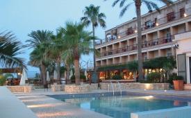 Oferta Viaje Hotel Hotel Los Angeles en Denia