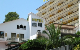 Oferta Viaje Hotel Hotel Can Fisa en Corbera de Llobregat