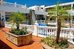 Oferta Viaje Hotel Hotel Las Rampas en Fuengirola