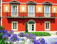 Oferta Viaje Hotel Hotel Casona de la Paca en Cudillero