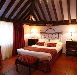 Oferta Viaje Hotel Hotel Palacio de Santa Inés en Granada