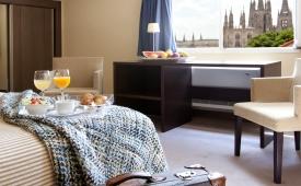 Oferta Viaje Hotel Hotel Rice Palacio de los Blasones en Burgos
