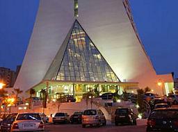 Oferta Viaje Hotel Hotel SH Ifach en Calpe