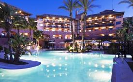 Oferta Viaje Hotel Hotel Islantilla Golf Resort en Isla Cristina