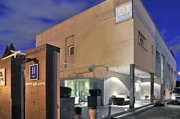 Oferta Viaje Hotel Hotel Globales Acis y Galatea en Madrid