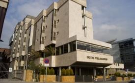 Oferta Viaje Hotel Hotel Villamadrid en Madrid