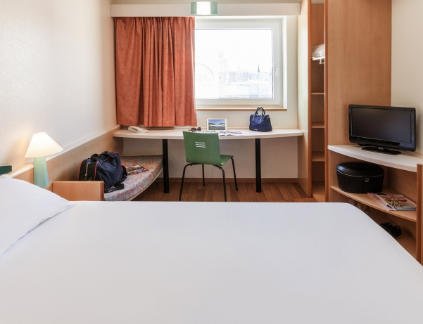 Oferta Viaje Hotel Hotel ibis Murcia en Murcia