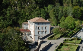 Oferta Viaje Hotel Hotel Gran Pelayo en Cangas de Onís