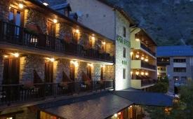 Oferta Viaje Hotel Hotel Saurat en Espot