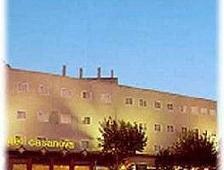Oferta Viaje Hotel Hotel Casanova en Fraga