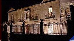 Oferta Viaje Hotel Hotel Pazo Almuzara en Boborás